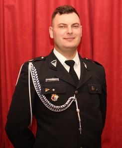 Damian Lisiecki
