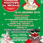 Mikolaj 2018 ulotka